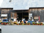 The Barn/Store