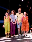Sideways Stories from Wayside School (Provided by Know Theatre)
