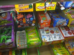 Candy Display 2