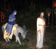 Holiday Light Displays In The Tri State Family Friendly