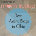 Mom Trusted Best Parenting Blogs in Ohio