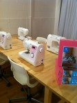 Sewn Studio will offer Sewing Classes