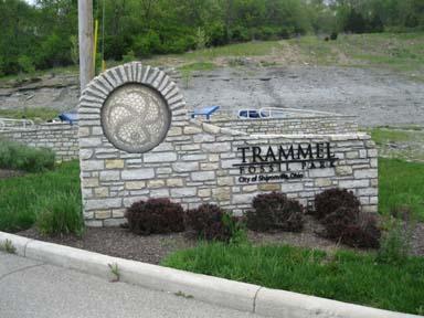 trammel fossil park a rocking good time family friendly cincinnati