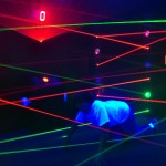 lazer maze