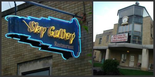 Sky Galley Restaurant Family Friendly Cincinnati