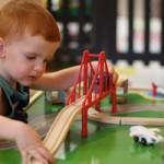 Skidaddles Child Play