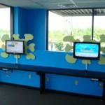 Skidaddles Techno Room