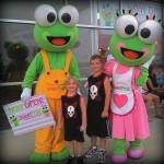 sweet frog 1