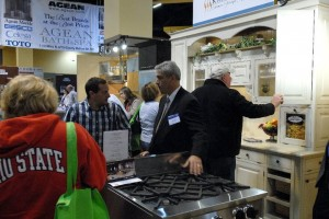 Greater Cincinnati Kitchen Bath Remodeling Show