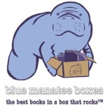 Blue Manatee Boxes jpg