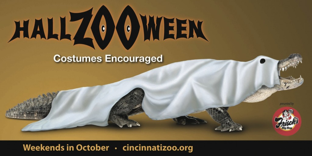 Enter To Win Tickets To Hallzooween Presented By Frisch S