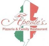 Aponte's logo