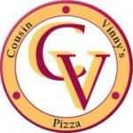 Cousin Vinny's logo