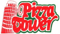 Pizza Tower logo