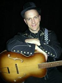 Joel Caithamer