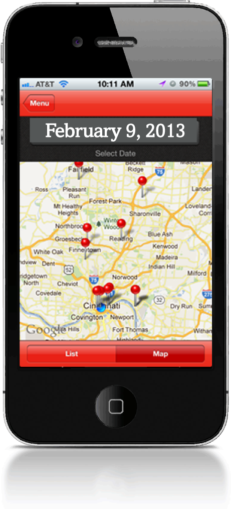 Macys Arts Sampler App iPhone Free Download