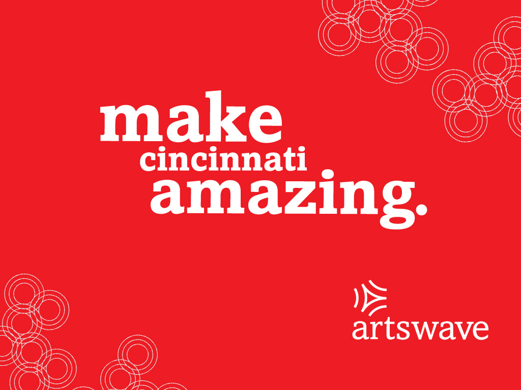 Make Cincinnati Amazing