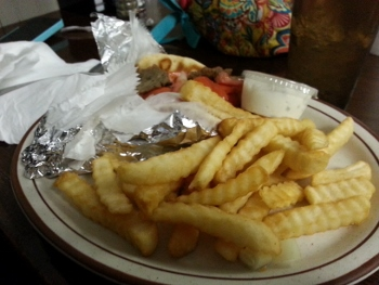MasonGrillGyro&amp;Fries (350x263)