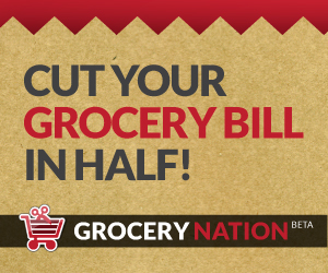 Grocery Nation Savings App