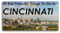 50 Things to Do in Cincinnati With Kids