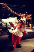 Dinosaurs Gapper