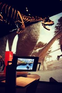 Dinosaurs Screens
