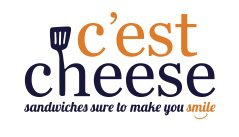 Cest Cheese Logo