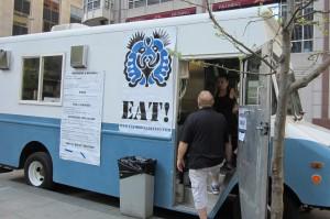 Eat Food Truck