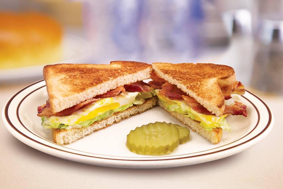 frischs sandwich