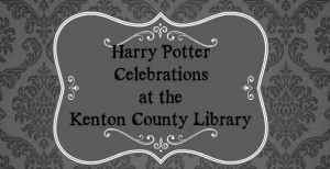 Harry Potter Party Slideshow