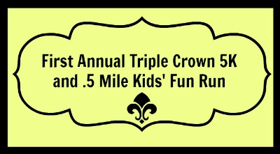 Triple Crown Fun Run small