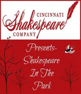 shakespeare park