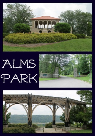 Alms Park Top of Page