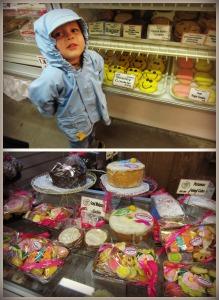 Kremer's Market Cookies