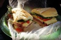 Kremer's Market Sandwich