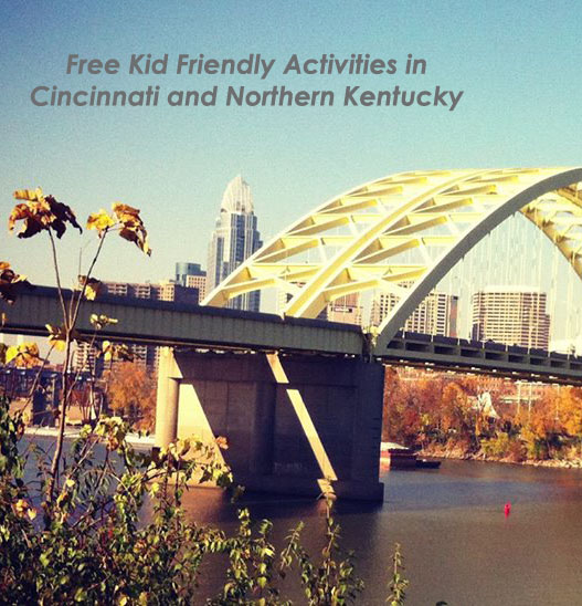 Places To Visit In Northern Ky: Guide To Free Kid Friendly Activities In Cincinnati & NKY